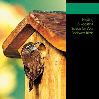 BOOKS/GUIDES BIRD WATCHER'S DIGEST: A GUIDE TO BIRD HOMES