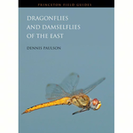 GUIDE PRINCETON FIELD GUIDES: DRAGONFLIES AND DAMSELFLIES OF THE EAST