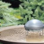 BATHS ALLIED WATER WIGGLER SOLAR WATER