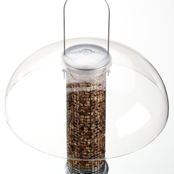 FEEDERS ASPECTS TUBE TOP WEATHER DOME