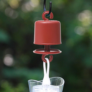FEEDERS PERKY PET ANT GUARD WITH PERMETHRIN