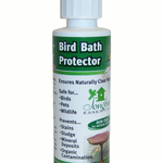 BATHS SONGBIRD ESSENTIALS BIRDBATH PROTECTOR 8OZ