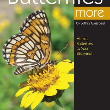 BOOKS/GUIDES BIRD WATCHER'S DIGEST: ENJOYING BUTTERFLIES MORE