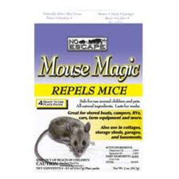PESTS BONIDE MOUSE MAGIC