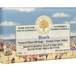 HHOLD AUSTRALIAN NATURAL SOAP BEACH 7 OZ