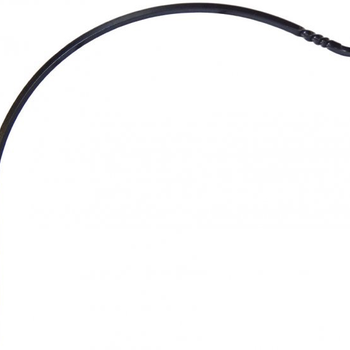 "HARDWARE ERVA HOOK 24"" CURVED WALL HANGER HF7"