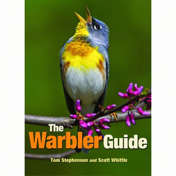 BOOK THE WARBLER GUIDE