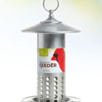 FEEDERS PACIFIC BIRD MEALWORM FEEDER