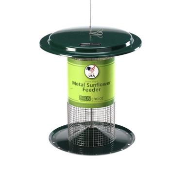 FEEDERS BIRDS CHOICE 3 QT. MESH SUNFLOWER FEEDER