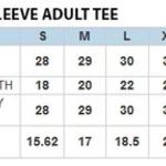 CLOTHING LG LIBERTY GRAPHICS SEA OTTER ADULT TSHIRT Y8W DENIM