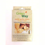 HHOLD GREEN WAY FOOD & SEED MOTH TRAPS