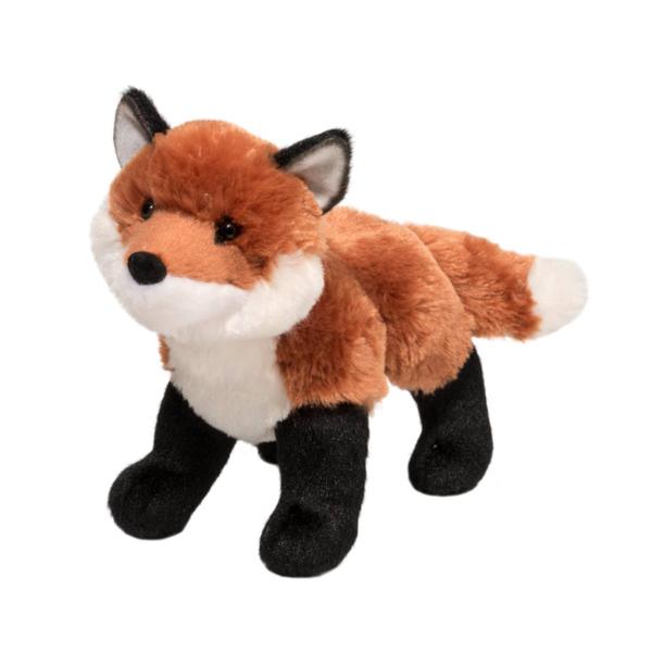 KIDS DOUGLAS CUDDLE TOYS FRANCINE FOX
