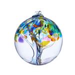 "HHOLD KITRAS TREE OF ENCHANTMENT 2"" BALL REFLECTION"