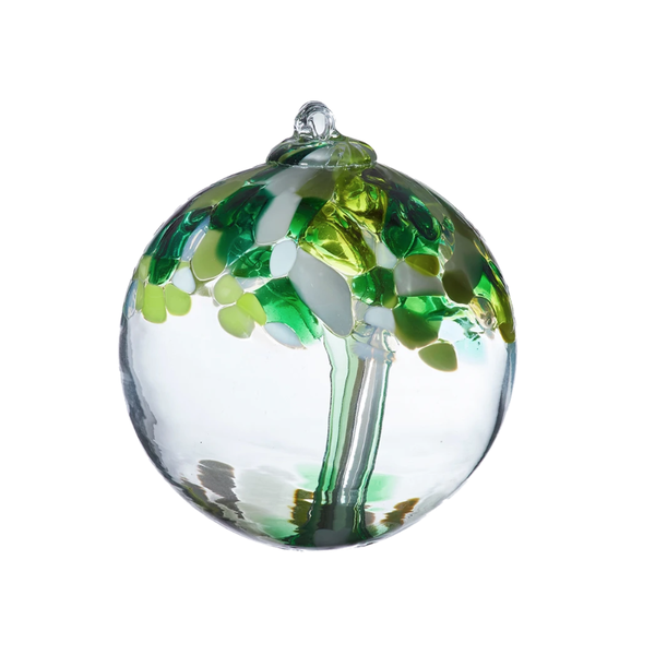 """HHOLD KITRAS TREE OF ENCHANTMENT 2"""" BALL WELLBEING"""
