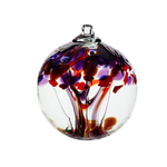 """HHOLD KITRAS TREE OF ENCHANTMENT 6"""" BALL COURAGE"""