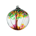 """HHOLD KITRAS TREE OF ENCHANTMENT 2"""" BALL GIVING"""