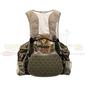Shield Series Blocker Outdoors Thunder Chicken Turkey Vest RT Xtra Green - M/L