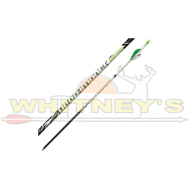 "Black Eagle Black Eagle Deep Impact Crested Fletched Arrows - .003"" - 6 Pack - 300"