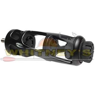Axion Archery Axion DNA Hybrid Stabilizer Black W/Black Damper