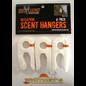 Big Game Treestand Big Game Reflective Scent Hangers 6-pack