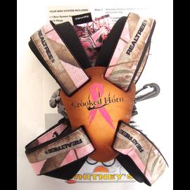 Crooked Horn Outfitters Crooked Horn Outfitter Realtree Pink Ap Bino System