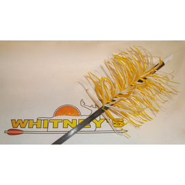 Gold Tip Gold Tip Twister Flu Flu - 400