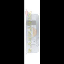 Specialty Archery, LLC Specialty Archery #4 Silver Podium Peep Verifier
