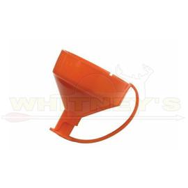 CVA Powder Funnel Top Fits All Pyrodex & Triple 7 Cans