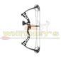 "BowTech Bowtech Atomic Bow-Right Hand-29"" -BLACK-B12982"