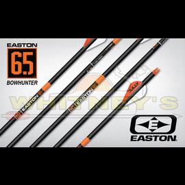 """EASTON Easton 6.5 Bowhunter 340 2"""" Bully Vanes (6 PACK)"""
