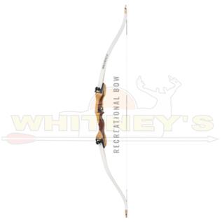 Bear Archery Bear Bullseye RH/29#