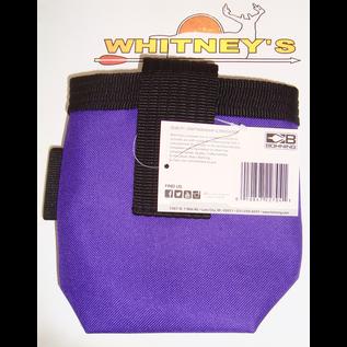 Bohning Company, LTD Bohning Accessory Bag, PURPLE- 16594