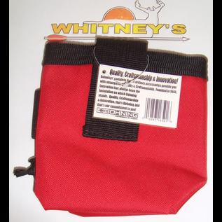Bohning Company, LTD Bohning Accessory Bag, RED- 16591