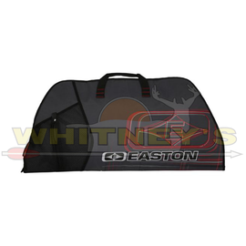 EASTON Easton Micro Flatline Soft Bow Case - Gray/Red