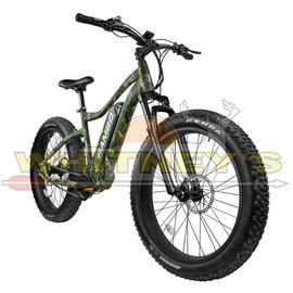 Alliance/Rambo Bikes Rambo 750 XC The Roamer