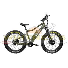 Alliance/Rambo Bikes Rambo 500 x2WD The Krusader