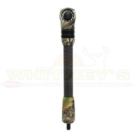 "Mathews Mathews Flatline XR Stabilizer, Extended Range Series, 10"" RT Edge ASY"