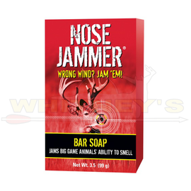 Nose Jammer - Fairchase Products LLC Fairchase Products Nose Jammer Bar Soap
