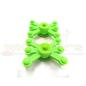 BowJax Inc. BowJax Green Monster Jax Solid Limb Dampener