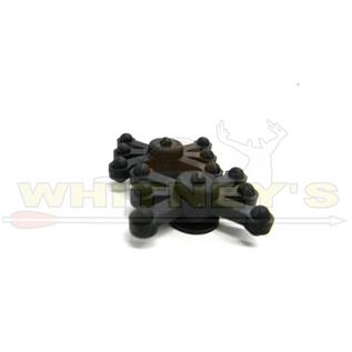 BowJax Inc. BowJax Crossbow Solid Limb Dampeners
