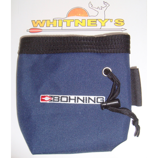 Bohning Company, LTD Bohning Accessory Bag, BLUE- 16590