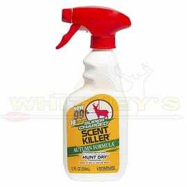 Wildlife Research Center Wildlife Scent Killer Autumn Formula Spray 24 oz.