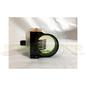 Black Gold Inc. Black Gold Sight Flash Point Rush 7 Pin Black .019 RH