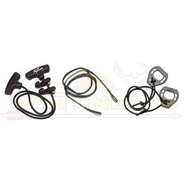 Excalibur Excalibur Survival Pack-Matrix String Kit