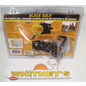 "Black Gold Inc. Black Gold Sight Flash Point Rush 2"" Guard - 5 Pin - .019 - Black - RH"