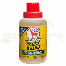 Wildlife Research Center Wildlife Research Center -Scent Killer- Liquid Clothing Wash- Autumn Formula 18 oz.-585