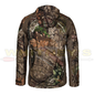 Shield Series Blocker Outdoors Drencher Jacket W/Hood MO Country - LARGE