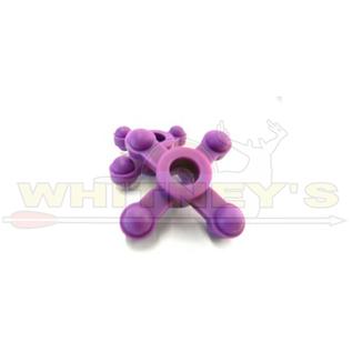 BowJax Inc. BowJax Purple MaxJax Dampeners (2)