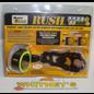 "Black Gold Inc. Black Gold Sight Flash Point Rush 5 Pin - Black - .019"" - RH"