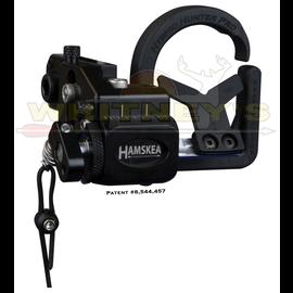 Hamskea Archery Solutions Hamskea Hybrid Hunter Pro Micro-Tune - BLACK - LH